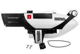 Fc25 Profile Design Profile Design Fc 25 White Hydration System