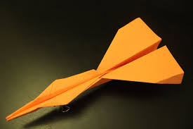 how to make the simple fastest paper plane origami ever how to make the simple fastest paper plane origami ever instruction jaguar
