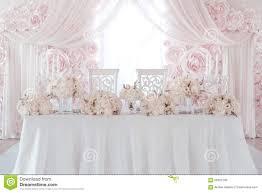Wedding Flowers Decoration Wedding Flower Decoration Stock Photo Image 56321203