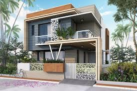 Projetos Residenciais Sobrados Arquitetura Casa Duplex