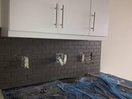Subway Tile Kitchen Gray Subway Tile Kitchen Backsplash Yes Yes Go