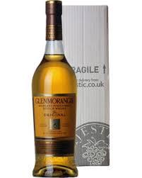 glenmorangie malt whisky gift