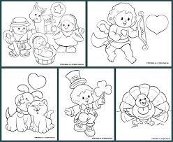 Gravity Falls Coloring Pages Bill Little Bill Coloring Pages Little