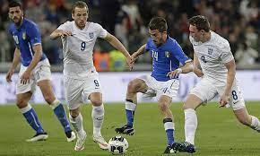 لقاء تاريخي بين إيطاليا وإنجلترا في نهائي يورو 2020
