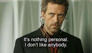 House Quotes Impressive Dr House Quotes That Perfectly Explain How We Feel On The Daily