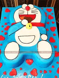 Doraemon Cakes Archives Opulence Bakery
