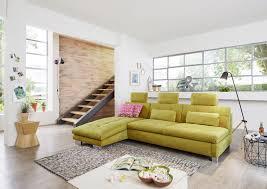 Wohnlandschaft In Textil Hellgrün Sofa In 2019 Wohnen