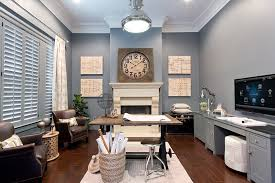 Redesign Your Home Office To Be More Efficient And Tech Savvy |  Automation Blog Control4