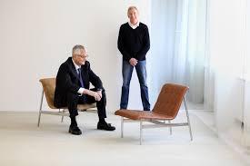 Furniture Designer Charles Crossword Talking With Charles Pollock Furniture Designer Q A The