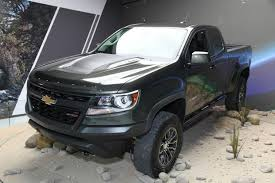 2018 chevrolet colorado zr2. unique colorado 2018 chevrolet equinox and 2017 colorado zr2 la auto show  featured image large thumb6 on chevrolet colorado zr2 2