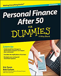 com managing your money all in one for dummies ebook  personal finance after 50 for dummies