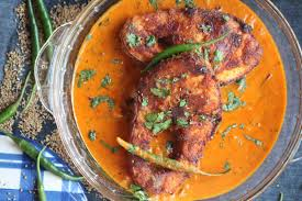 Amritsari Fish Gravy Recipe by Archana ...
