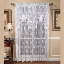 Lace Window Treatments Lace Curtains Touch Of Class