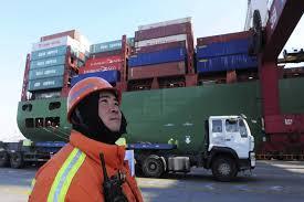 Image result for el puerto mayor de china