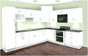 white shaker kitchen cabinets cabinet new ideas with the amazing replacement doors style