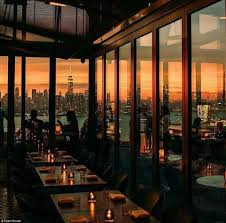 Chart House Nyc Opentable Reveals The 100 Most Scenic Restaurants In The Us