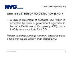 New York City Department Of Buildings Filing Rep Course 105 No