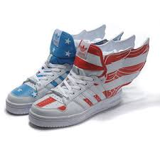 adidas shoes high tops wings. adidas jeremy scott wings 2.0 stars \u0026 stripes - $98.99 supra high top shoes tops n