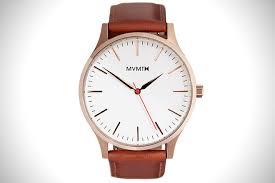 15 best men s dress watches under 1 000 hiconsumption mvmt the 40 watch