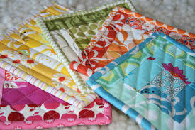 FITF: Patchwork potholders | Film in the Fridge & And ... Adamdwight.com
