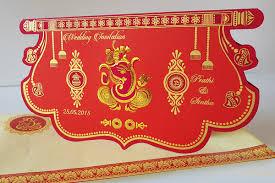 Andhra Wedding Card Designs Andra Wedding Cards