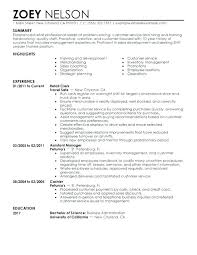 Customer Service Management Resume. Sample Resume For Client ...