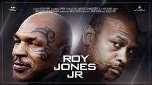 Рой Джонс - Майк Тайсон большое интервью перед боем (Рой Джонс  документальный фильм 2020) - YouTube