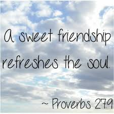 40 Best Inspiring Friendship Quotes And Sayings Seeds Of Unique Proverb Friend