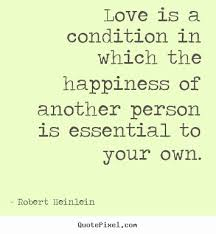 Robert Heinlein Quotes Stunning Robert Heinlein Quotes Fancy Robert Heinlein Image Quotes Love Is A