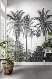 Green House In 2019 Interior Design Slaapkamer Behang Woonkamer