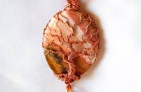 Custom Birth Chart Necklace Natal Stone Jewelry Ambrosias Creative Realm