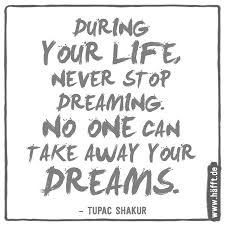 6 Sprüche übers Träumen Häfftde