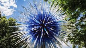 chihuly art glass show to dazzle new york botanical garden visitors