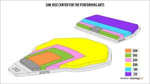 Shen Yun San Jose Center For Performing Arts San Jose