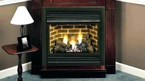non vented gas logs non vented fireplace non vented fireplace vented gas fireplace logs vented gas