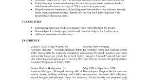 Cover Letter Restaurant Worker Resume Get A Resume Resume Cv