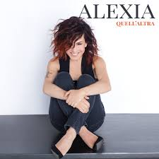 Alexia official site