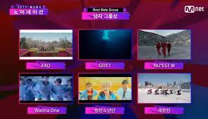 Online Voting Fraud Grips 2017 Mnet Asian Music Awards