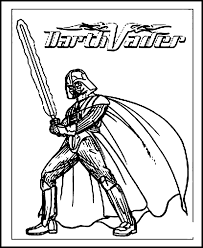 Small Picture Star Wars Coloring Pages Free esonme