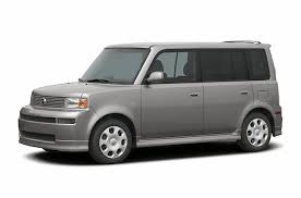 2006 Scion xB Base 4dr Wagon Specs and Prices
