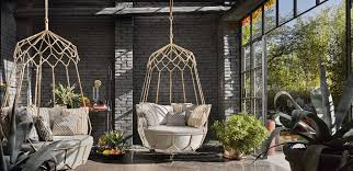 Contemporary Sunroom Furniture Choosing Sunroom Furniture To Match Your Design Style