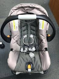 chicco keyfit 30 infant car seat and base item 5 infant car seat and base with chicco keyfit 30 infant car seat