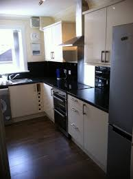 Bq Kitchen Flooring Kitchens James Houseman