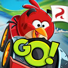 Angry Birds Go! Will Have You Addicted Again, But For Different Reasons