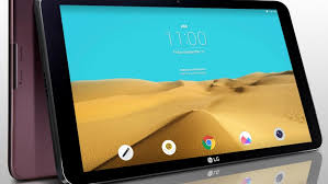 lg 10 inch tablet. usually lg 10 inch tablet p
