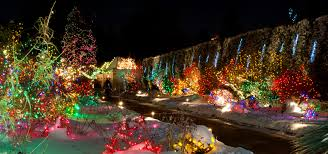 Zoo Lights Colorado Swingle Shares Best Places To View Christmas Lights In