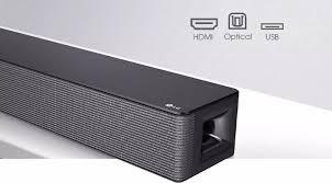 Loa thanh soundbar LG 4.1 SNH5 600W chính hãng cao cấp
