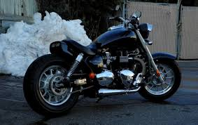 image result for triumph speedmaster custom motorcycles