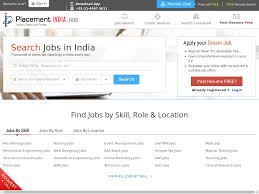 Free Job Portals To Search Resumes In India Top 100 Best Job Portals In India To Do Your Job Search Jobnewstoday 85