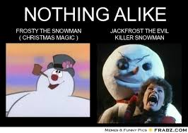 NOTHING ALIKE... - Meme Generator Separated at birth via Relatably.com